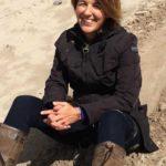 Melanie McDowell author photo