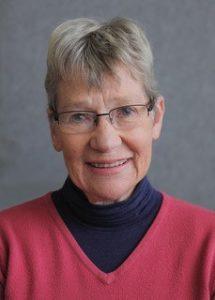 Pati Duyckers author photo