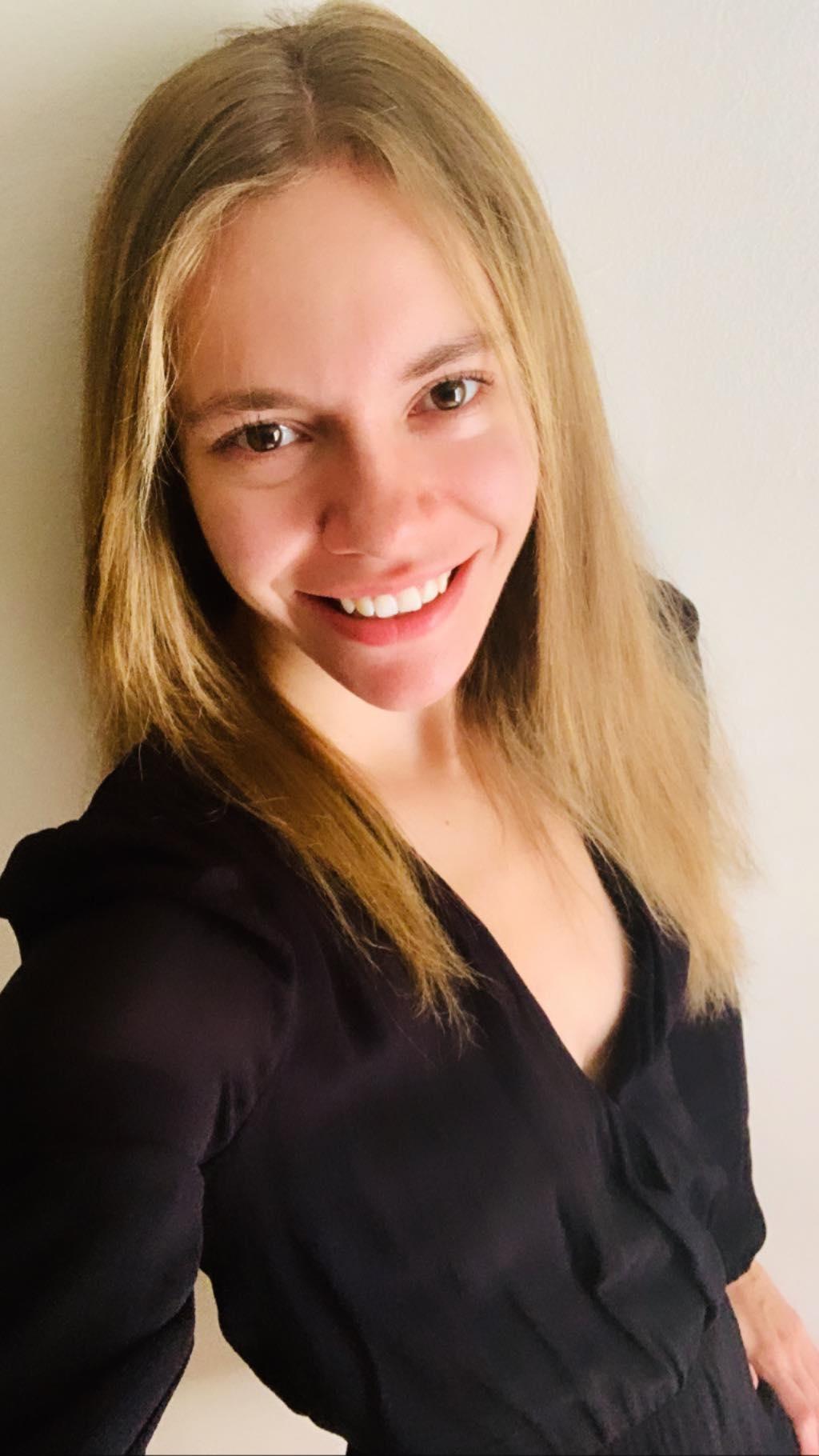 Elena Kefalogianni author photo