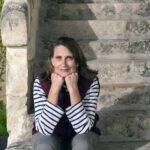 Amy Stover author photo