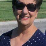 Deborah Dybowski author photo