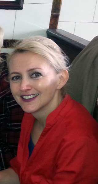 Jill London author photo