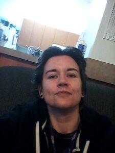 Stephanie Gibbon Author Photo