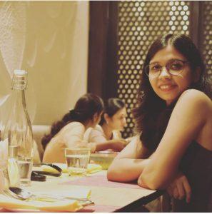 Priyanka Kole author photo