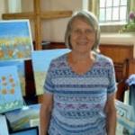 Janet L. Davies author photo