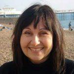 Shani Solomons author photo
